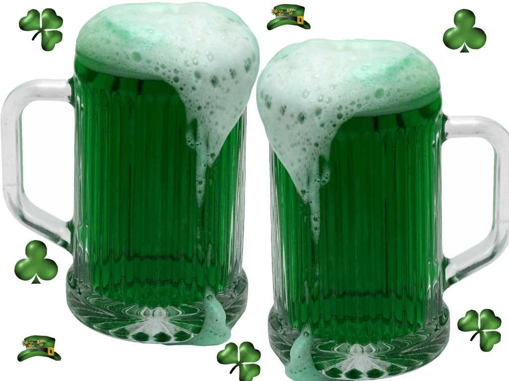 Groen bier