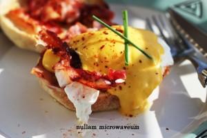 Eggs Benedict ei