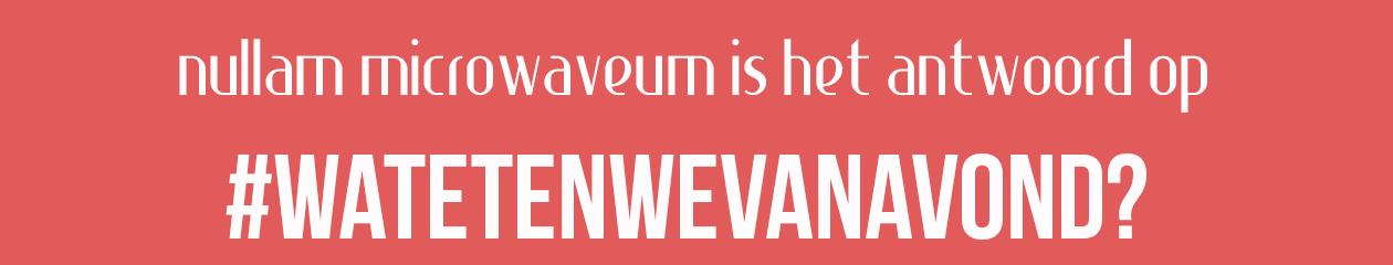 Nullam Microwaveum